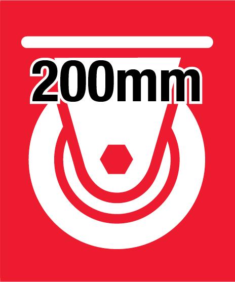 Castors_200mm-Icon
