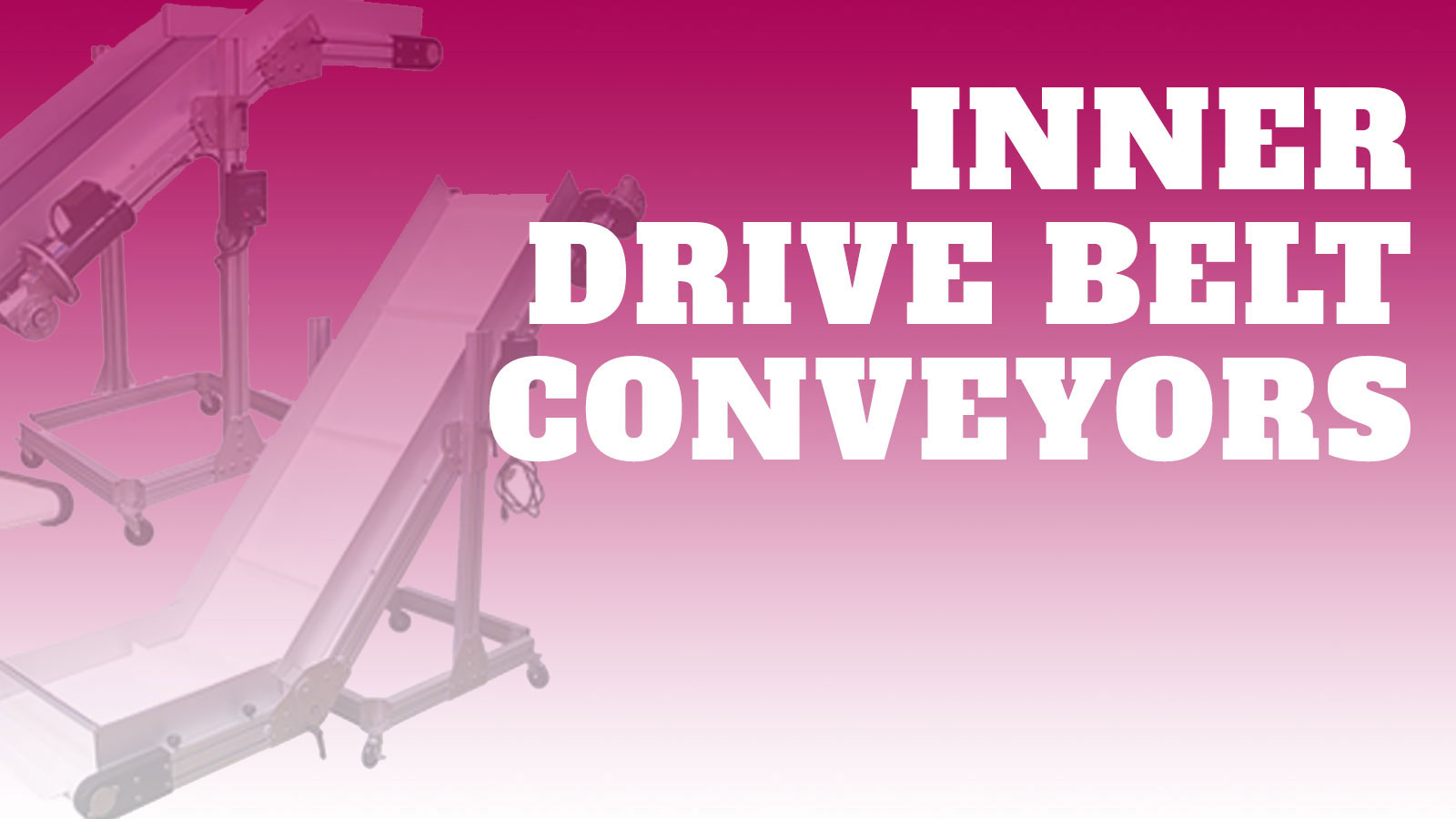 Conveyor-Inner-Drive-Belt
