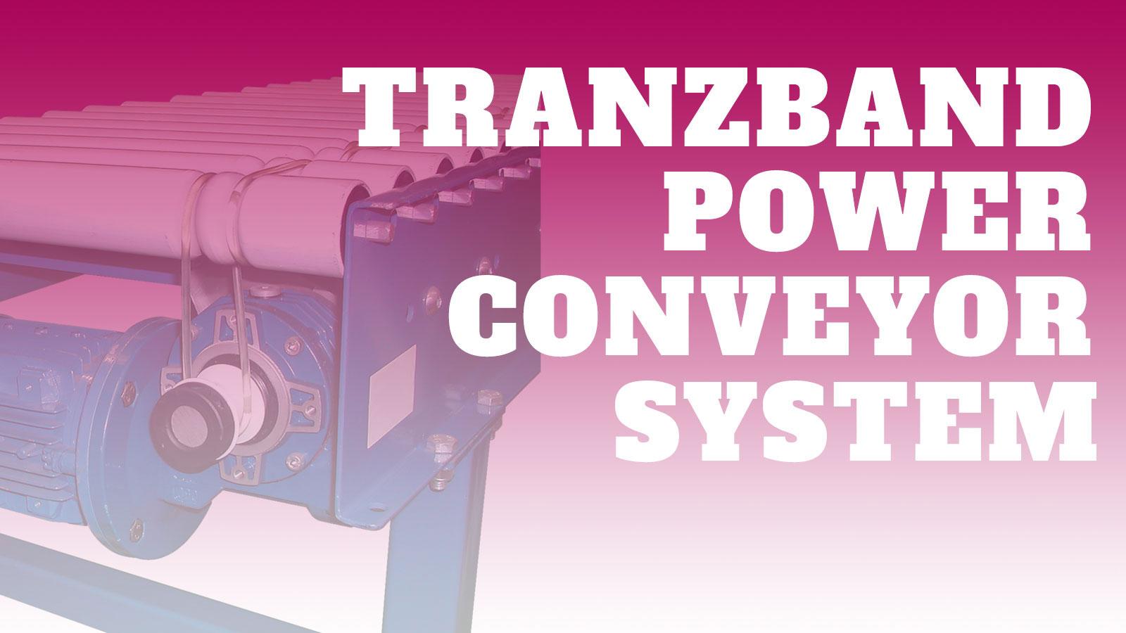 Conveyor-Tranzband