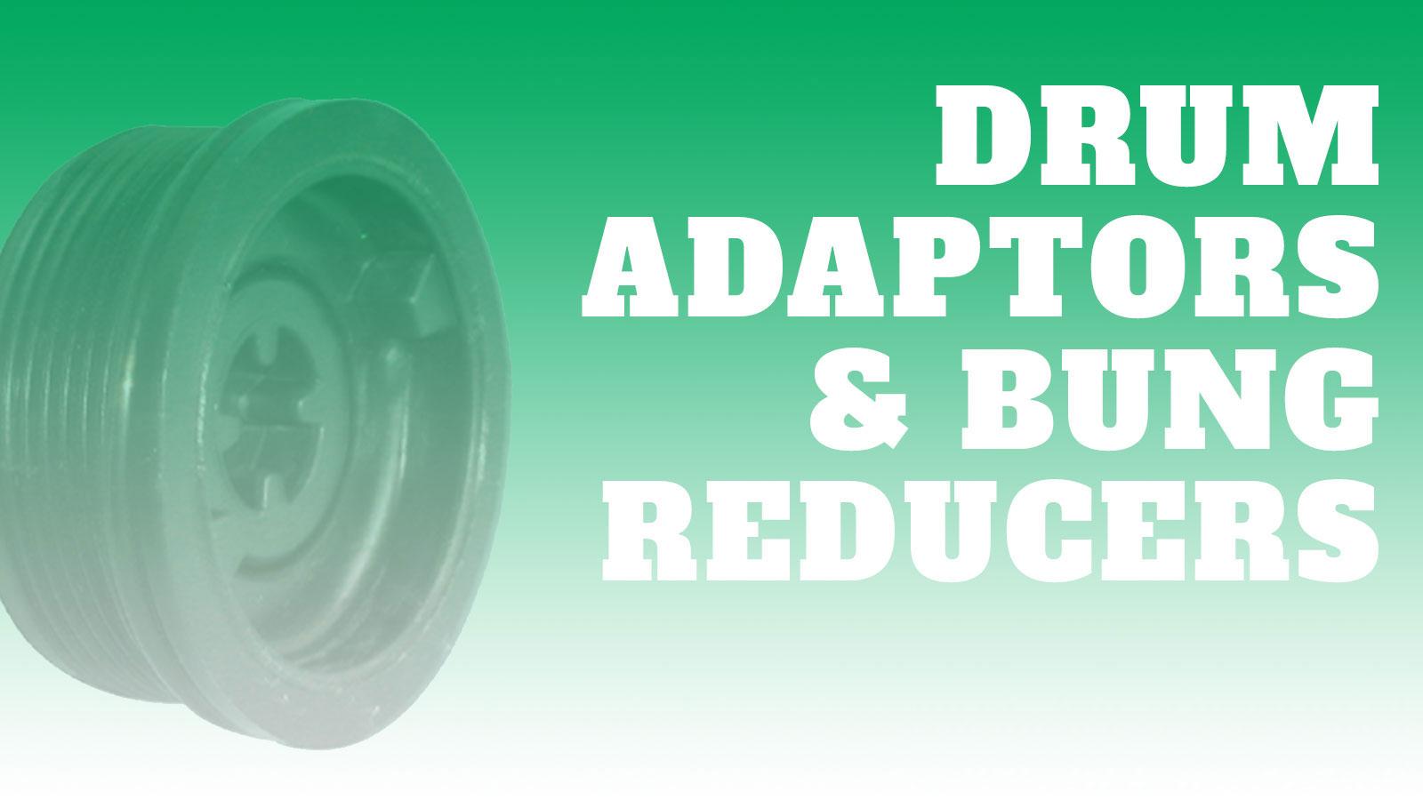 DrumHandling-Adaptors-&-Bungs-Reducers