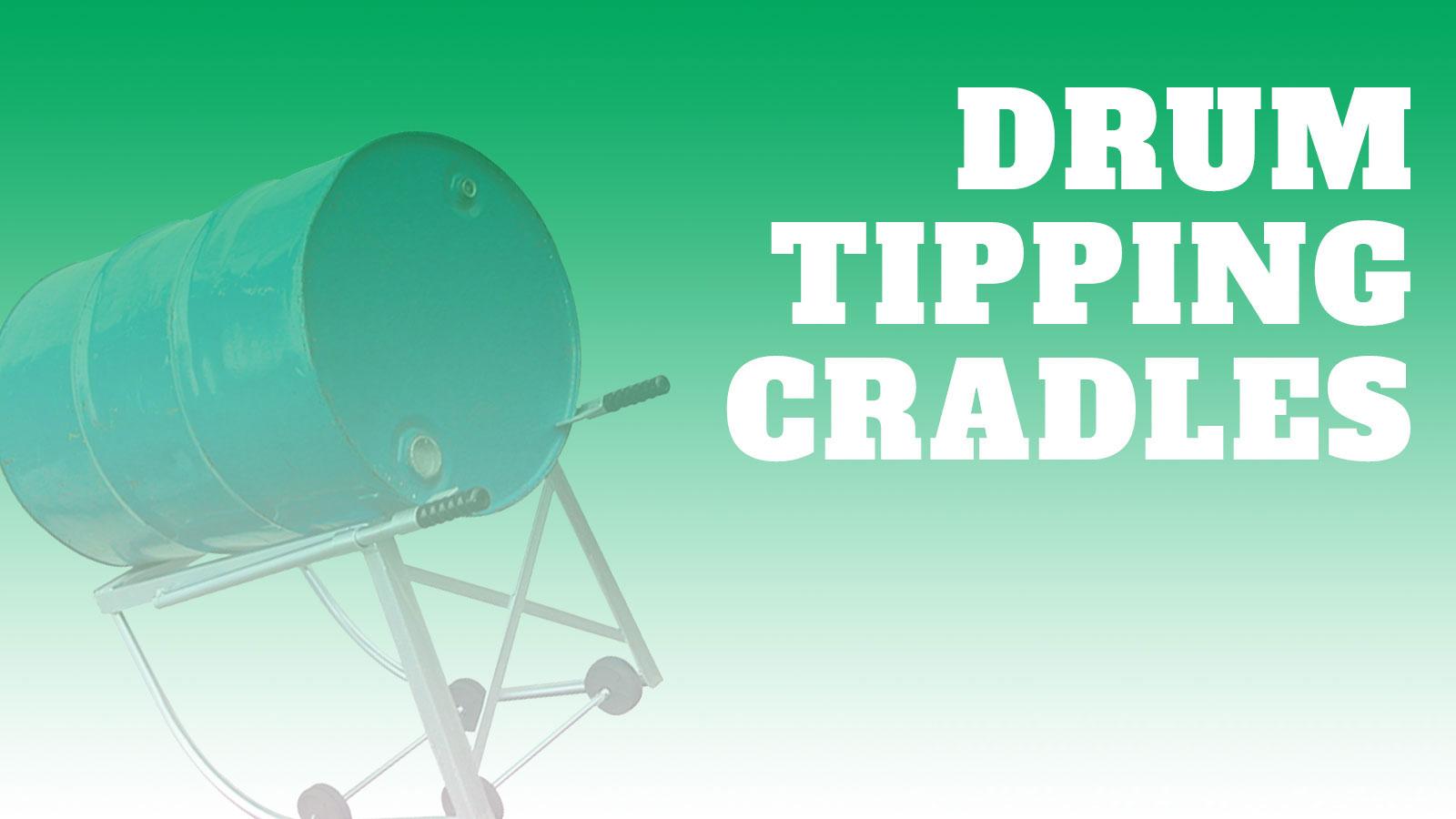 DrumHandling-Cradles