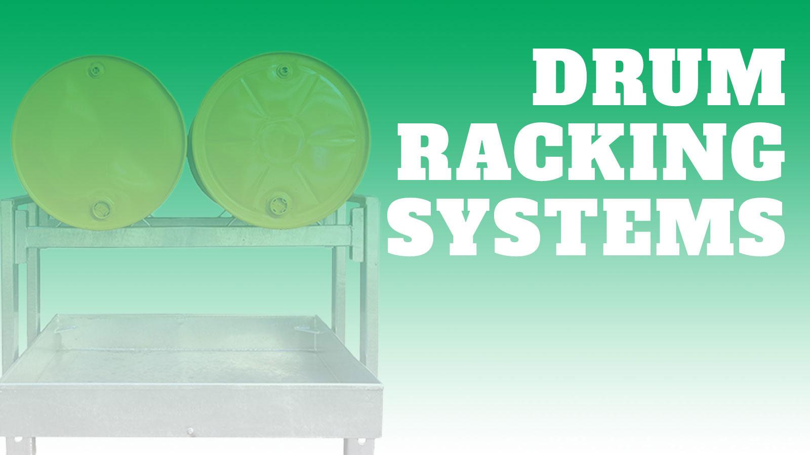 DrumHandling-Racking
