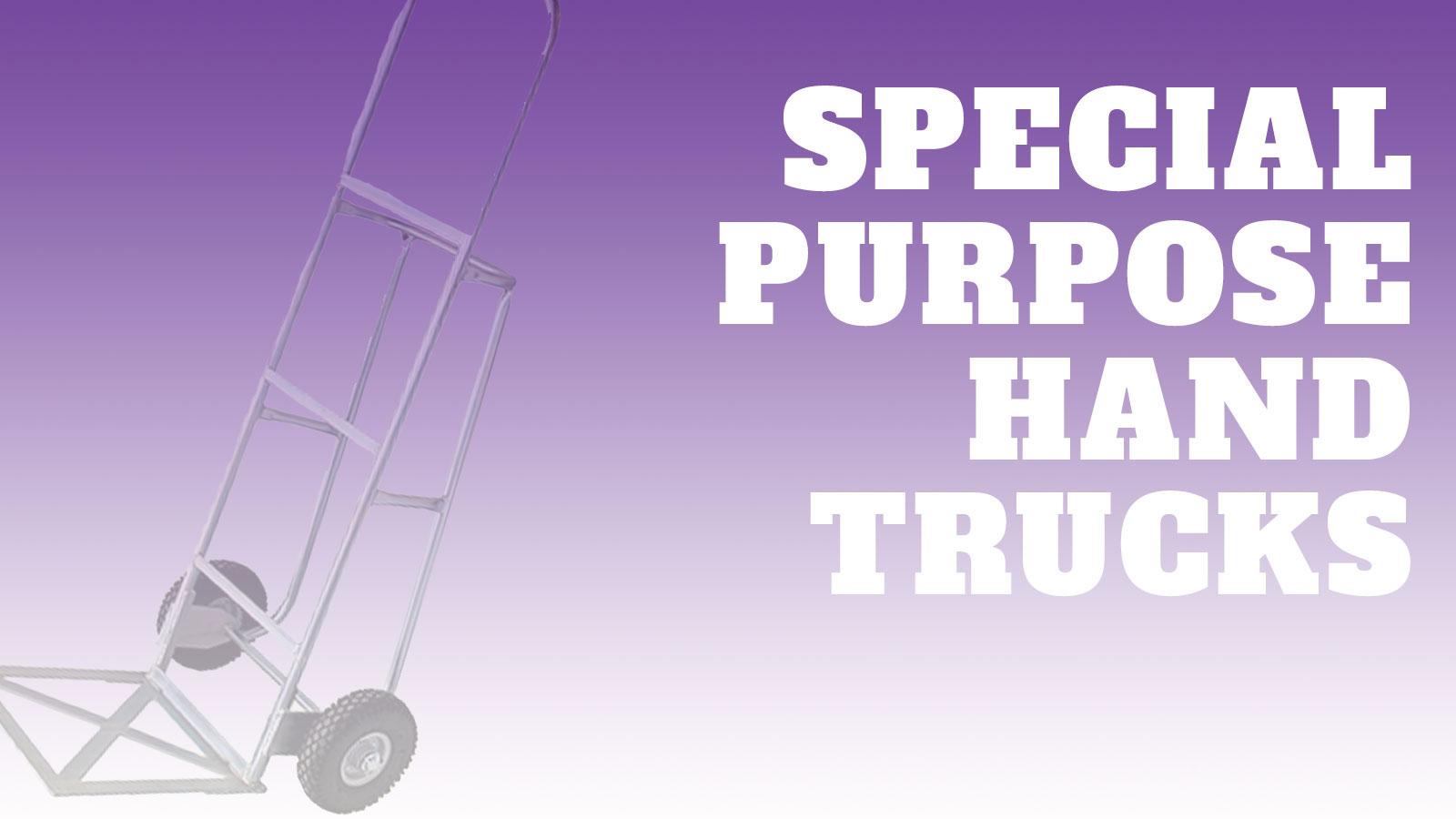 HandTruck-Special-Purpose