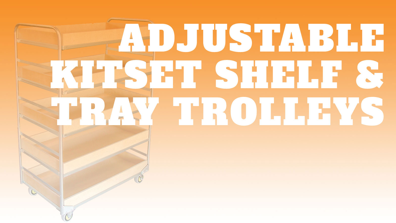 Industrial-Adjustable-Kitset-Shelf-&-Tray