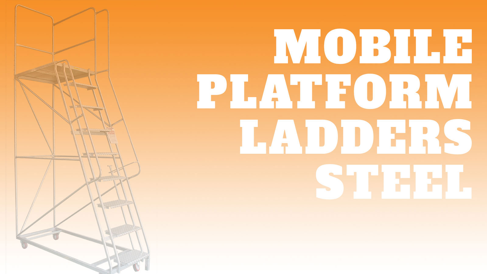Industrial-Mobile-Platform-Ladders-Steel