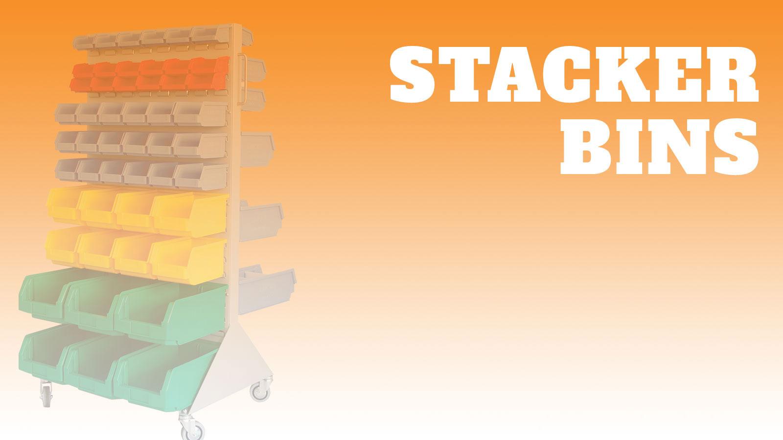 Industrial-Stacker-Bins