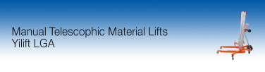 Manual-Material-Lifts-Yilift-LGA
