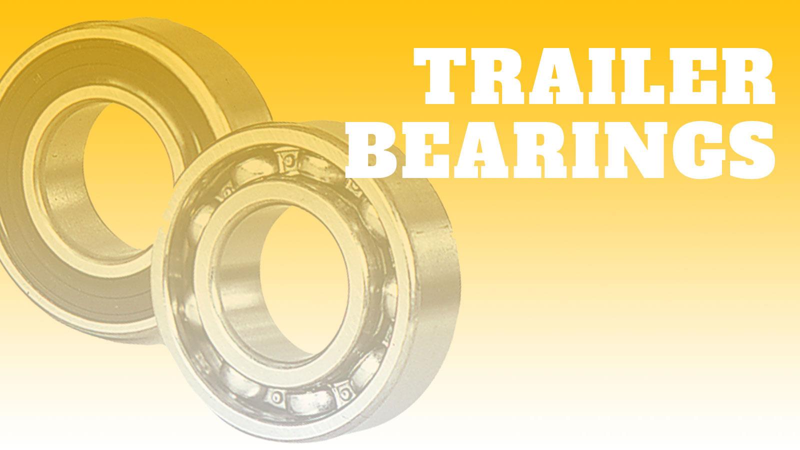 Trailer-Bearing