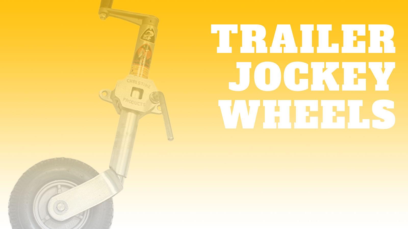 Trailer-Jockey