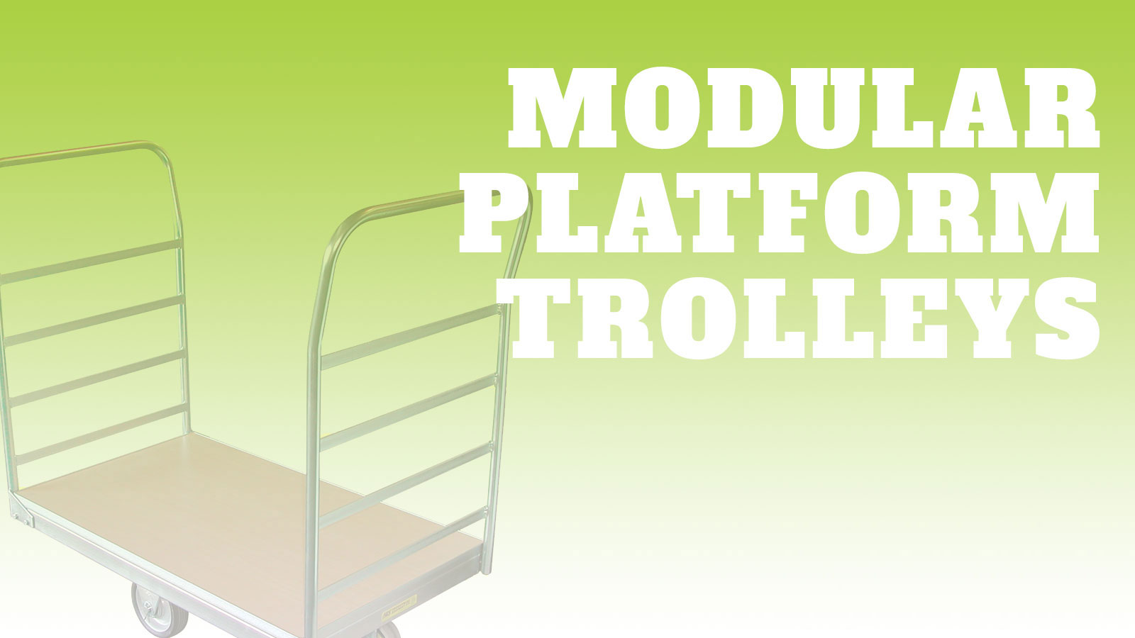 Warehouse-Modular-Platform